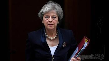 Тереза Мэй угрожает России. Почему на самом деле это капитуляция Лондона