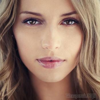 Оформление макияж под карие глаза — лучшие идеи по сочетанию