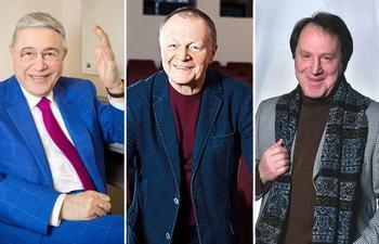 Знаменитости, которые стали отцами в 70 лет и старше