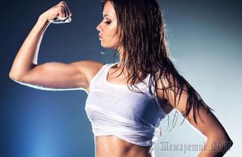 7 эффективных способов, которые помогут ускорить ваш обмен веществ