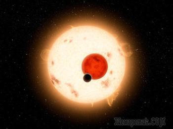 Спилбергу на заметку: какой была бы Солнечная система, если…