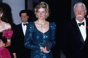 Платья леди Ди и панталоны королевы Виктории: 13 самых дорогих вещей, проданных на аукционе