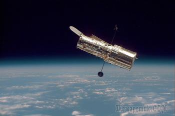 История космических телескопов