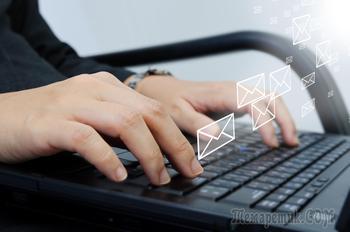 Способы отправки тяжелого файла через интернет