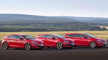 Opel Astra J с пробегом: почти идеальный кузов и неприлично дорогая рулевая рейка