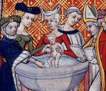 13 диких вещей, в которые люди Средневековья всерьез верили