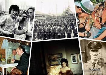 Осколки истории: Интересные и редкие ретро-фотографии