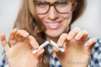 10 советов, чтобы избавиться от привычки курить