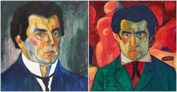 Почему 11 знаменитых картин Казимира Малевича так важны для мира искусства