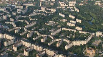 Самый длинный дом в России: неожиданный рекорд