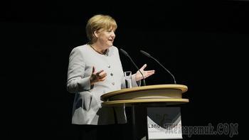 Скандал из-за мигрантов: Меркель убирает главу контрразведки