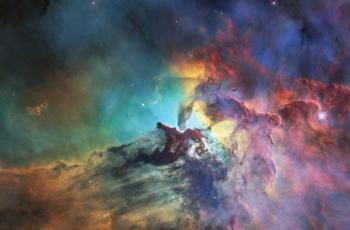 Лучшие снимки, сделанные телескопом «Хаббл» в 2018 году