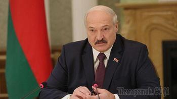 Германия пригрозила Лукашенко новыми санкциями