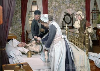 Как вынашивали ребенка в XIX веке: странные заблуждения беременных