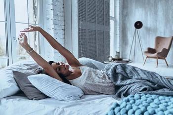 3 утренние привычки для похудения: как разогнать метаболизм на целый день