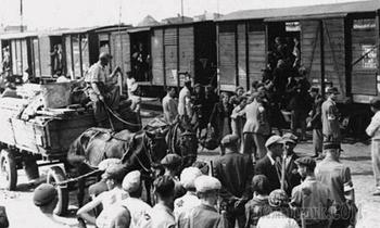 Какие народы в СССР подвергались депортации, за что и почему их ссылали именно в Казахстан