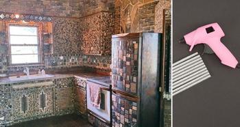 Дом мечты от художницы Лаури Сведберг