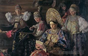 От чего умирали женщины вокруг Ивана Грозного: тайна женского кладбища Кремля