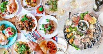 11 не самых известных городов мира с потрясающей кухней