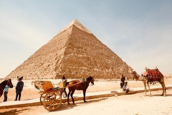 10+ дел, которые нужно сделать в Египте