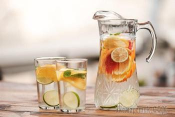 13 суперэффективных напитков для быстрого похудения