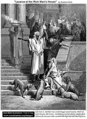 ЕВАНГЕЛИЕ. БИБЛИЯ В СТИХАХ. Глава двадцать третья
