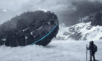 Аномалия в Антарктиде, которая поставила в тупик учёных из НАСА