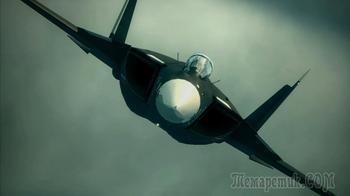 Самый загадочный истребитель Российской авиации