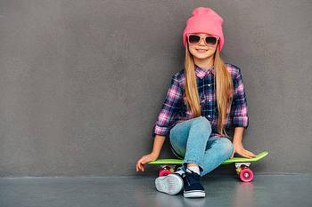 10 советов, которые помогут выбрать скейт для ребенка