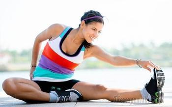 Растяжка дома — 5+ главных упражнений и правила занятий