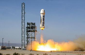 Что происходит в космическом бизнесе: обзор перспективных направлений частной космонавтики