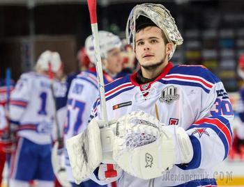 Новый герой: Шестеркин взрывает НХЛ