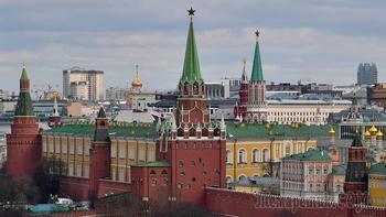 «Глухая стена»: в Кремле оценили отношения с Украиной и НАТО