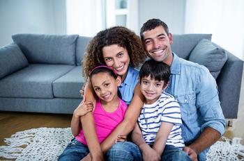 Почему еврейские дети вырастают гениями: 5 принципов еврейской мамы