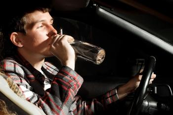 Нетрезвый водитель: штраф и последствия