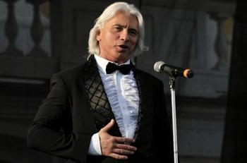 Дмитрию Хворостовскому - 55 лет
