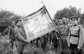 Как французы отплатили русским солдатам, которые сражались за их свободу в Первой мировой