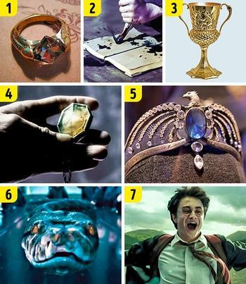 Одна важнейшая вещь во всем «Гарри Поттере», узнав которую вы свалитесь с метлы