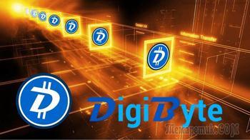 Обзор криптовалюты Digibyte, перспективы на 2018 год