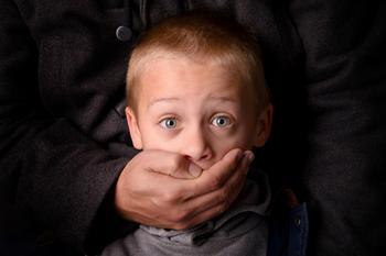 Сексуальное насилие над детьми, как защитить ребенка?