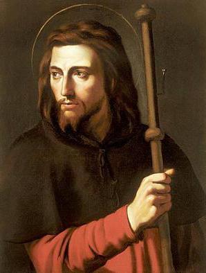 Апостол Иаков Зеведеев: житие святого