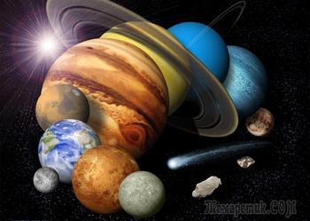 Малоизвестные и интереснейшие факты о кольцах Сатурна