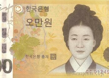 Корейская живопись. Корейские женщины в работах корейских художников