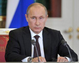 Выборы президента России 2018 года