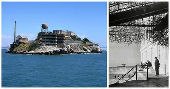 Место, где сломали Аль Капоне: легенды и ужасы Алькатраса