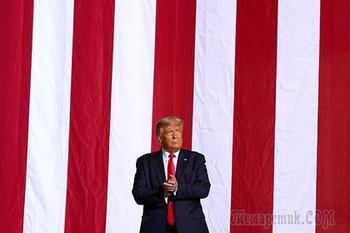 Трамп высказался о считающей американцев «глупейшими людьми» России