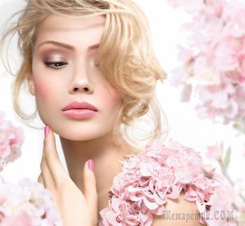 Весенний макияж 2019 : тенденции, модные идеи и цвета