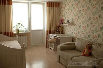 Как сделать квартиру с элементами ар-декор