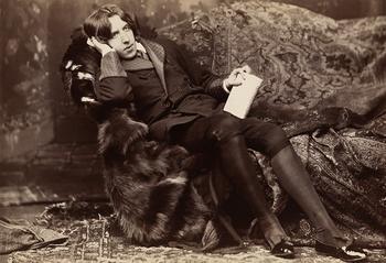 «Я ничего не декларирую, кроме своей гениальности»: вдохновляющие цитаты от хранителя мудрости Оскара Уайльда