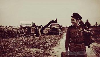 Какие трофеи советские солдаты-победители везли домой из Берлина